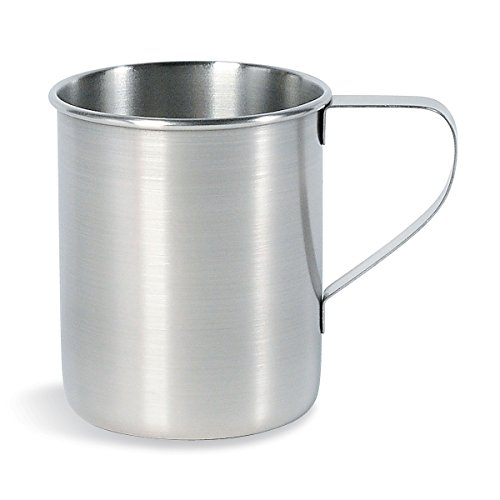 Tatonka Becher Mug transparent, 9 x 9,5 cm