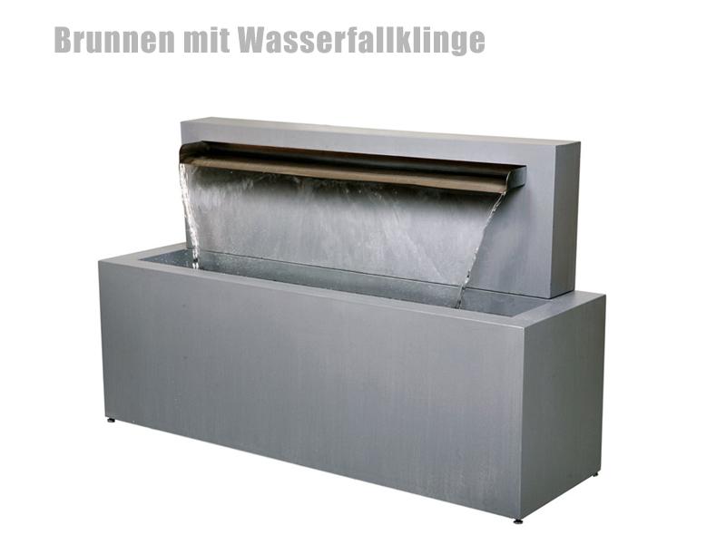 Pond-Flow 600 Pumpe Mini Wasserfall Set inkl 5m Schlauch und 2 Schellen